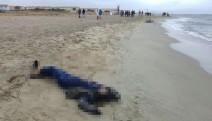 Ayvalık ve Dikili sahillerine mültecilerin cansız bedenleri vurdu