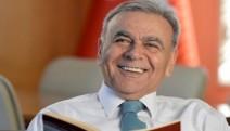 Aziz Kocaoğlu aday adaylığını açıkladı