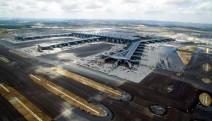 Bakanlık, 3'üncü havalimanı inşaatındaki iş cinayetlerinde DHMİ ve İGA'yı kusursuz buldu!