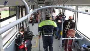 Bakanlıktan toplu taşıma genelgesi