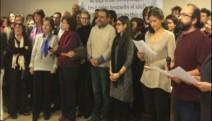 Barış akademisyenlerine verilen idari ceza iptal edildi