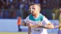 'Barış olsun istiyorum' diyen futbolcu Deniz Naki'ye tarihi ceza