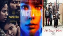 Başka Sinema'nın 'Modern Klasikler' seçkisi Kadıköy ve Beyoğlu'nda
