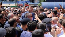 """Başkan İmamoğlu: """"Otogarın, 2 yıl içinde teknokente dönüşmesi talimatını verdim"""""""