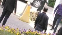 Belediye binası önünde kendini yakan yurttaş, yaşamını yitirdi