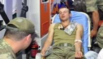 Biçer: 'Zehirlenen asker sayısı 371 değil, 3 bin'