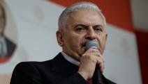 Binali Yıldırım istifa dilekçesini Meclis Başkanlığına sundu