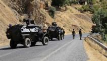 Bingöl'de 28 bölge 'geçici özel güvenlik alanı' ilan edildi