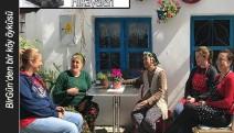 BirGün'den harika Memleket Hikayeleri:  Ulamış'ta kadınlar var… Hayat var...