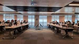 Birleşik Metal-İş: MESS'le Grup Toplu İş Sözleşmesi görüşmeleri başladı