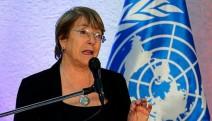 BM İnsan Hakları Yüksek Komiseri: Siyasi tutsaklar serbest bırakılmalı-Video