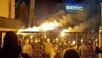 Bodo Bode işçileri şalter indirdi