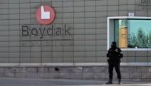 Boydak Holding'e polis baskını; yöneticiler gözaltında