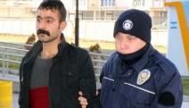 Burdur HDP İl Eş başkanı tutuklandı!