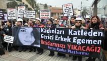 Bursa'da kadınların barış eylemi OHAL nedeniyle yasaklandı