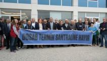 Bursalıların termik santrale karşı mücadelesi sürüyor