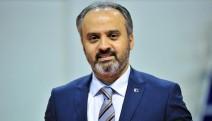 Bursa'nın yeni başkanı Aktaş