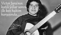 Büyük müzisyen Viktor Jara'yı işte böyle katletmişler…