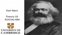 Cambridge'ten ücretsiz Marksizm dersleri