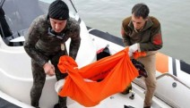 Çanakkale'de sürat teknesi alabora oldu, 3 mülteci öldü