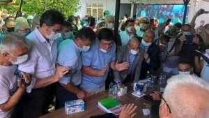 Cengiz Holding'in ÇED toplantısı yaptırılmadı, toplantı iptal edildi