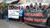Cezaevlerinde İnsan hakları, tecrit ve açlık grevi konulu panel düzenleniyor