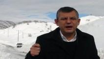 CHP'den YSK başkanına tepki: Günaydın