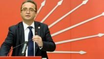 CHP Genel Başkan Yardımcısı Tezcan'a silahlı saldırı