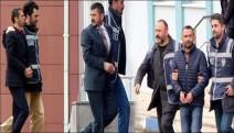 CHP İl Başkanı'na saldıran 3 kişi tutuklandı