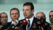 CHP'li belediye başkanları toplantıyı terk etti
