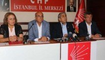 CHP: Taksim mitingine yüzlerce kurum katılacak