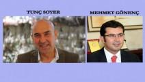 CHP'de 2 başkandan İzmir adaylığı açıklaması...Soyer ve Gönenç adı konuşuluyor