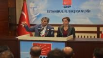 CHP'den Yeni Ekonomik Plan açıklaması