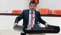 CHP'li Ağbaba, Bozdağ'a Tekirdağ Cezaevi'ndeki hak ihlallerini sordu