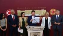 CHP'li Tüzün: Olağaüstü kurultay için toplanan imzalar 4 saatte 100'ü geçti