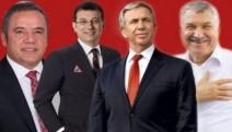 CHP'nin İstanbul, Ankara, Adana ve Antalya adayları belli oldu