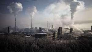 ÇMO: Türkiye'de 75 Milyon kişi Kirli hava soluyor...İşte kirlilik raporu