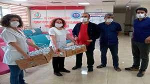 Çocuk Hastanesinde yemek boykotu
