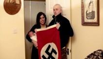 Çocuklarına Adolf Hitler adını koyan çift, terör örgütüne üyelikten suçlu bulundu