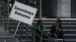 Çoklu baro teklifi Meclis'ten geçti
