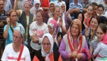 Coşkun Özbucak Ekoloji Birliği'ne yazdı:  Siyanüre Direnen Kadınlar
