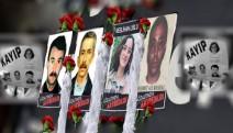 Cumartesi Anneleri: 22. yılında Uslu,Andaç,Mandal ve Aydoğan için adalet istiyoruz