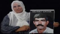 Cumartesi Anneleri, 27 yıllık gözaltında kayıp  Mehmet Ertak için buluşacak