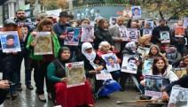 Cumartesi Anneleri 661'inci haftasında da adalet aradılar...Nihat Aydoğan nerede?