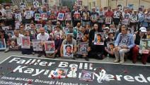 Cumartesi Anneleri: 704. Kez Galatasaray'dayız...Kayıplarımızı aramaktan vazgeçmeyiz...