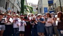 Cumartesi Anneleri 742.hafta: Açıklamalarımızı Galatasaray'da yapmak istiyoruz