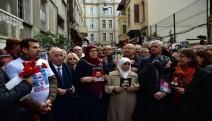 Cumartesi Anneleri, Abdullah Canan için adalet istemek üzere bir araya geldi