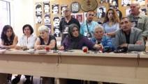 Cumartesi Anneleri: Galatasaray Meydanı'ndan vazgeçmeyeceğiz!