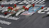 Cumartesi Anneleri: İşkence ile öldürülen  İbrahim Demir ve Agit  Akipa'ya adalet istiyoruz