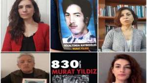 Cumartesi Anneleri: Murat Yıldız için adalet istiyoruz